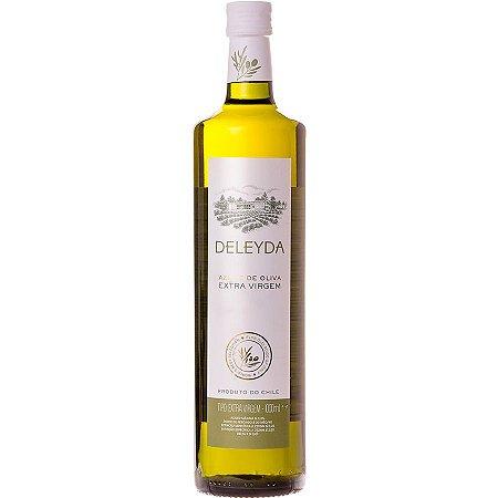 Azeite de Oliva Chileno Deleyda Classic Extra Virgem 1 litro