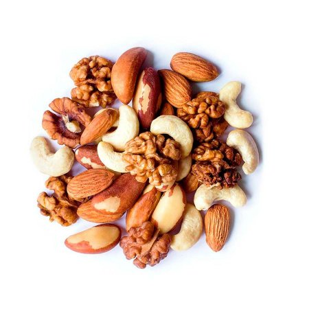 Mix Nuts Premium Castanhas Pará e Caju, Amêndoa e Nozes