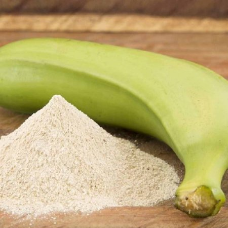 Farinha de Banana Verde 100% Pura