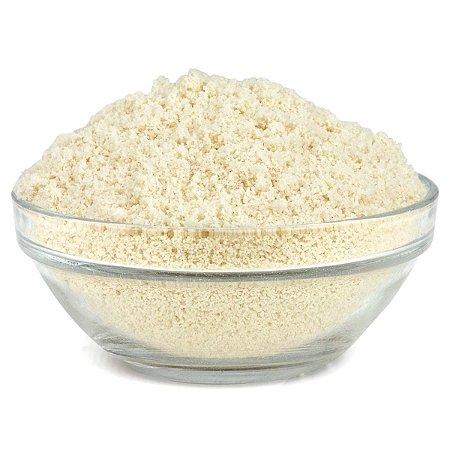 5kg Farinha de Amêndoas Sem Pele Extra Fina 100% Pura USA