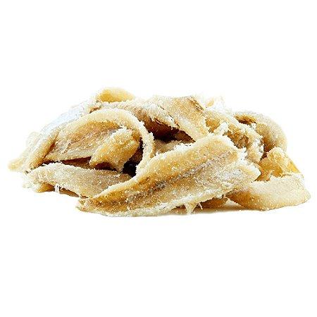 Lascas do Lombo de Bacalhau Polaca do Alasca 1kg