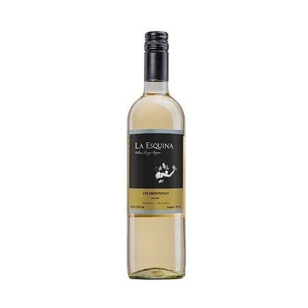 Vinho La Esquina Chardonnay 2020