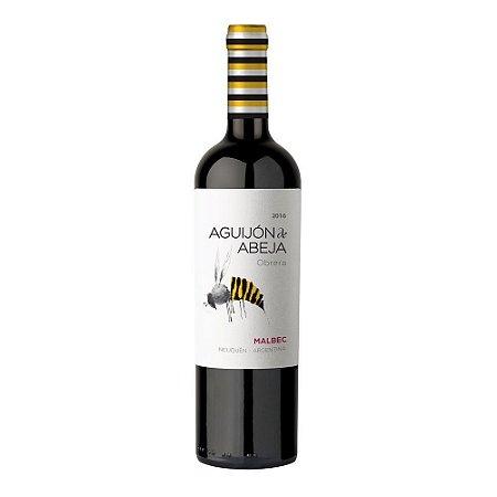 Vinho Aguijón de Abeja Malbec 2018