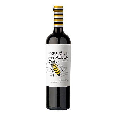 Vinho Aguijón de Abeja Reina Malbec 2016