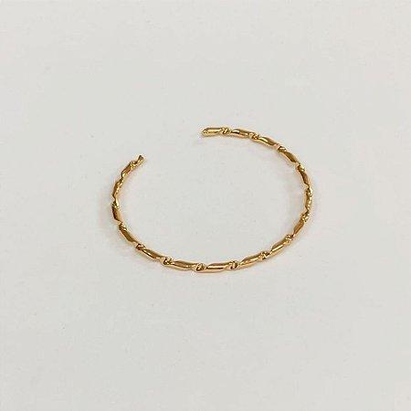 Bracelete Anna Dourado