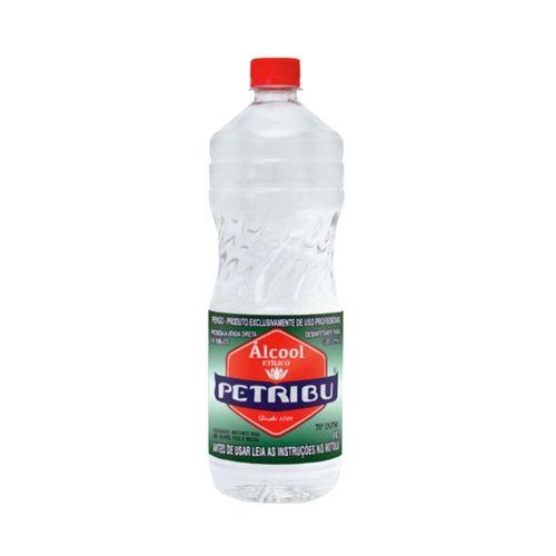 Álcool Etílico 70% (1L) - Petribu