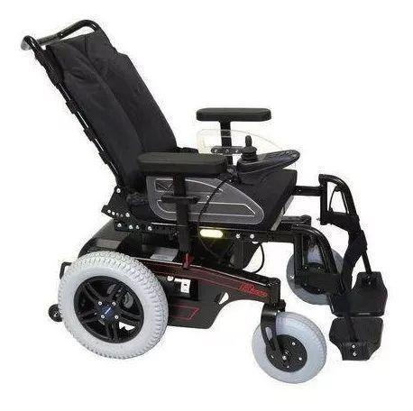 Cadeira De Rodas Motorizada Reclinável B-400 - Ottobock