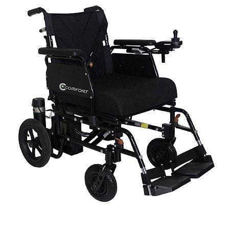 Cadeira de Rodas Motorizada EB-103-S - Comfort