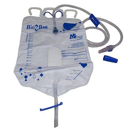 Coletor de Urina Fechado BioBag - Medical Brasil