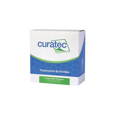 Curativo AGE 30 Rayon (7,6cm x 7,6cm) - Curatec