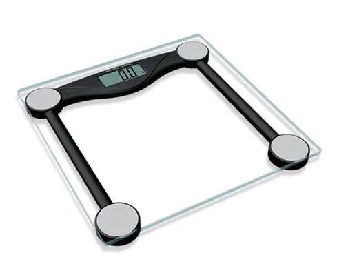 Balança Digital Body Fit (180Kg) - Relaxmedic