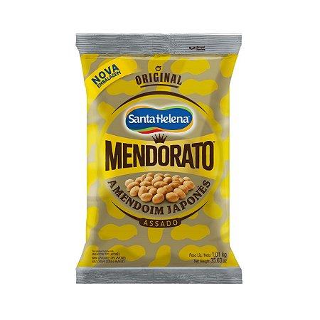 Mendorato Amendoim Japones 1,01kg Pct
