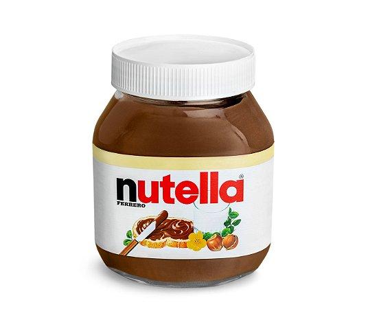 Nutella - 650 gramas