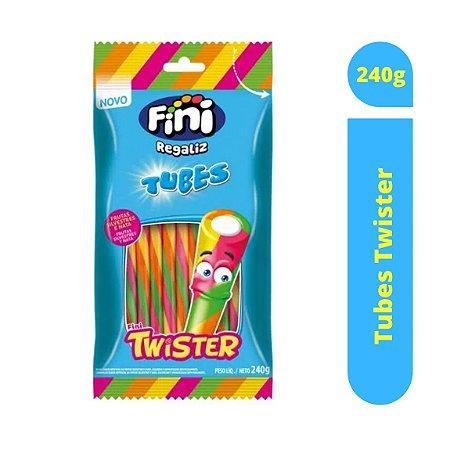Bala Tubes Twister 240g - Fini