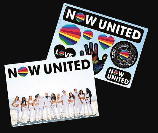 Kit Decorativo Festa Now United
