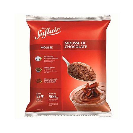Mousse De Chocolate Suflair Nestlé 500g