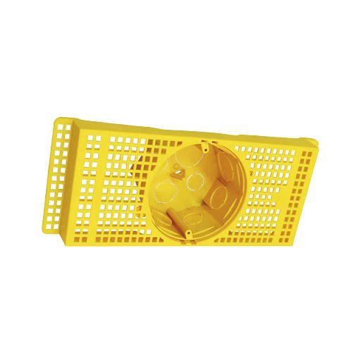 Caixa De Luz Suporte Octogonal 25cm Astra