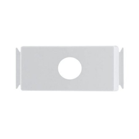 Módulo Saída De Fio 9,5mm Aria Branco Tramontina