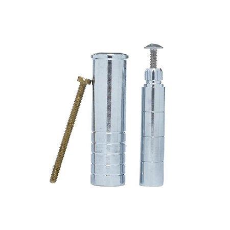Kit Prolongador Para Registro 04cm Crome  4504.010 Deca