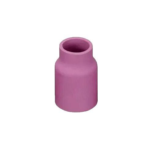 Bocal Ceramico TIG Gás LENS 17-26-18 Nº6 Super Tork