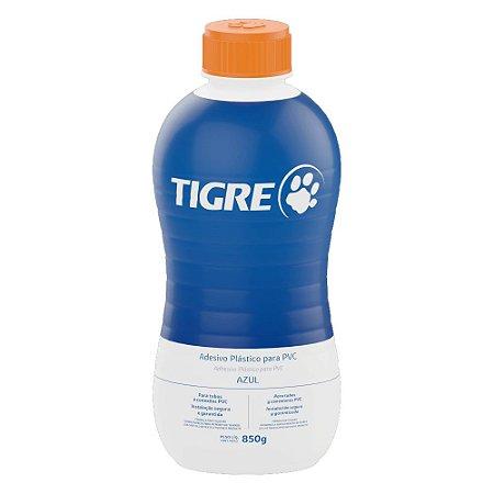 Adesivo PVC Frasco 850G Tigre