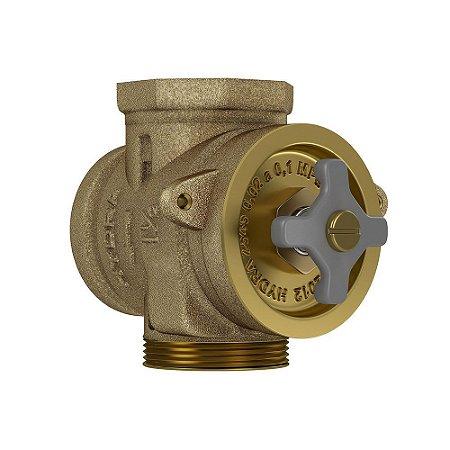 "Válvula de Descarga Hidra Max 1.1/2"" (Base) - 4550.504 Deca"