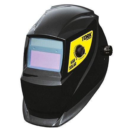 Máscara de Solda Super Tork MSEA 901 Com Escurecimento Automático