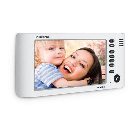 Módulo Interno para Vídeo Porteiro IV7000 HF IN Intelbras