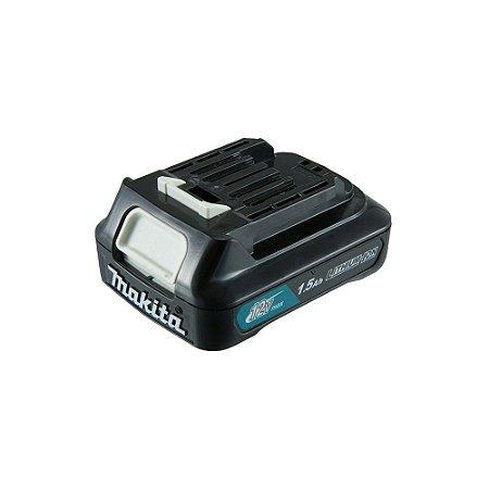 Bateria 12V 1.5AH BL1016 Makita