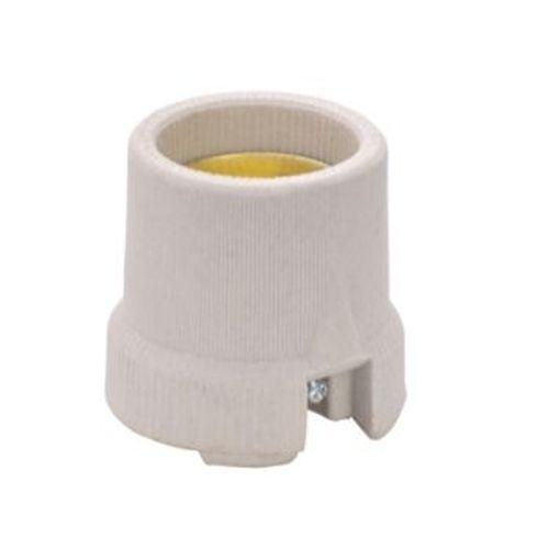 Soquete Porcelana E-27 Foxlux