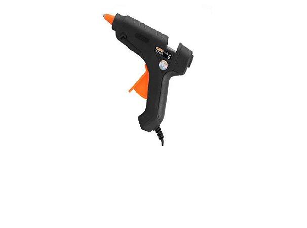 Pistola De Cola Quente 80W Bivot Foxlux