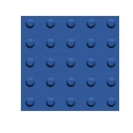Demarcação Tatil Azul Alerta 25x25m  Kapazi