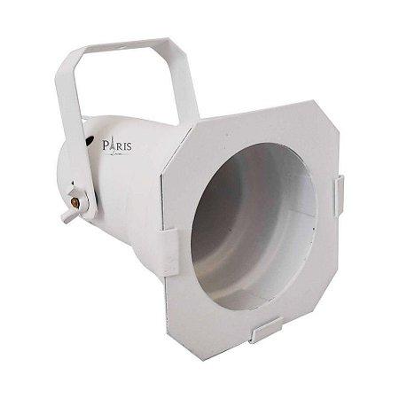 Spot Projetor Micro Branco Par30 Kin