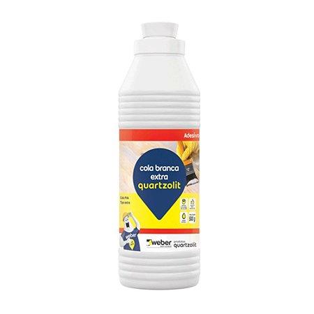 Cola PVA Multiuso 500g  Quartzolit