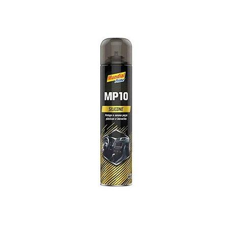 Silicone Spray 300ml  Tutti - Frutti Mundial