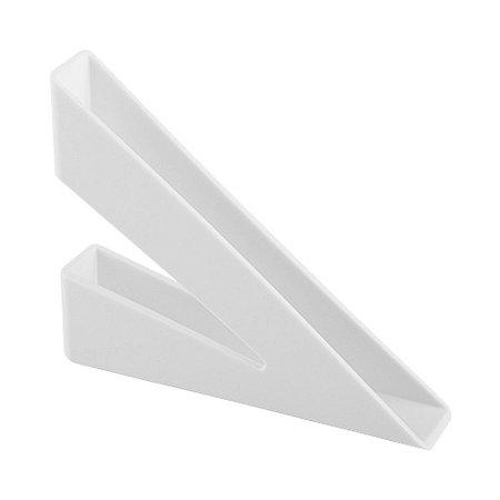 Porta Guardanapo Branco Astra