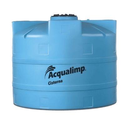 Cisterna 3000 Litros Acqualimp