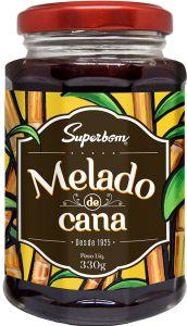 Melado de Cana  330g
