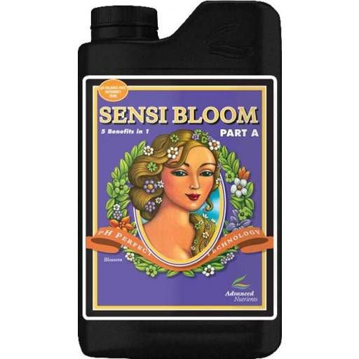 Sensi Bloom Part A 1L