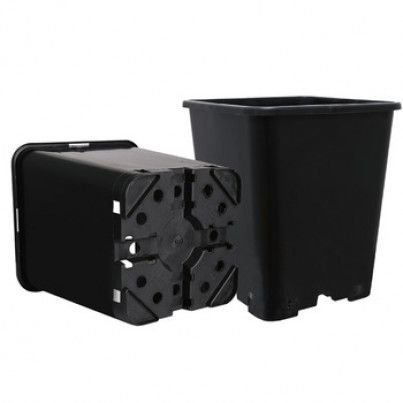 Vaso quadrado anti-stress 11,3 L
