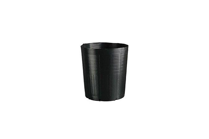 Vaso plástico 14,3 L