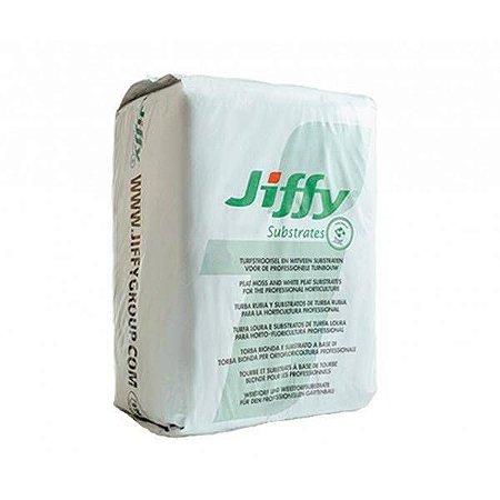 Turfa sphagnum jiffy 225 L