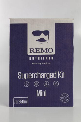 Supercharged kit mini 250 ml