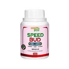 Speed bud 250 ml