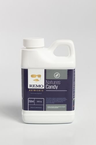 Remo natures candy 250 ml