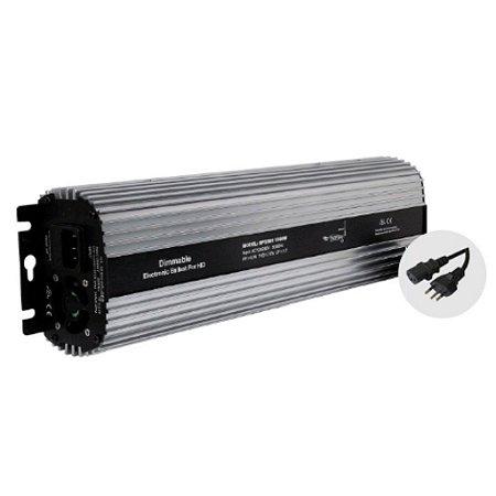 Reator eletrônico 600w