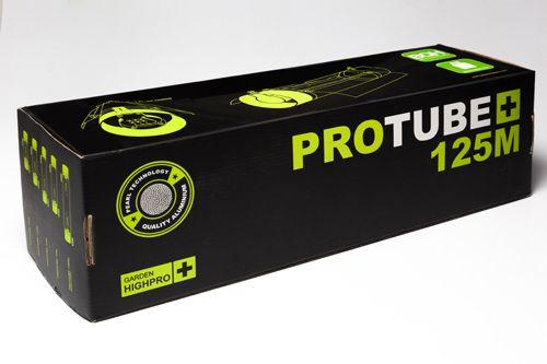 Protube 125 mm  M