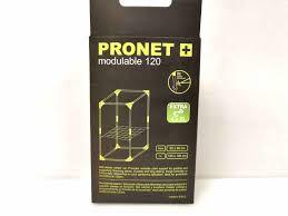 Pronet modulable 120