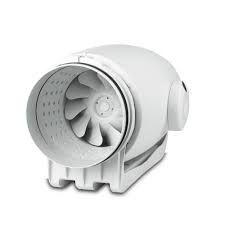 Exaustor td 350 125 mm silent 127v