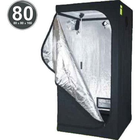 Estufa probox basic 80x80x160